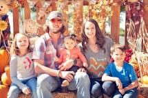 Family Photo Lakeway